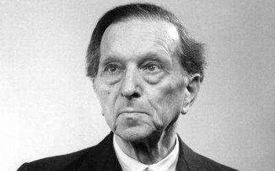 130 éve született Molnár Antal Kossuth-díjas zeneszerző, zenepedagógus