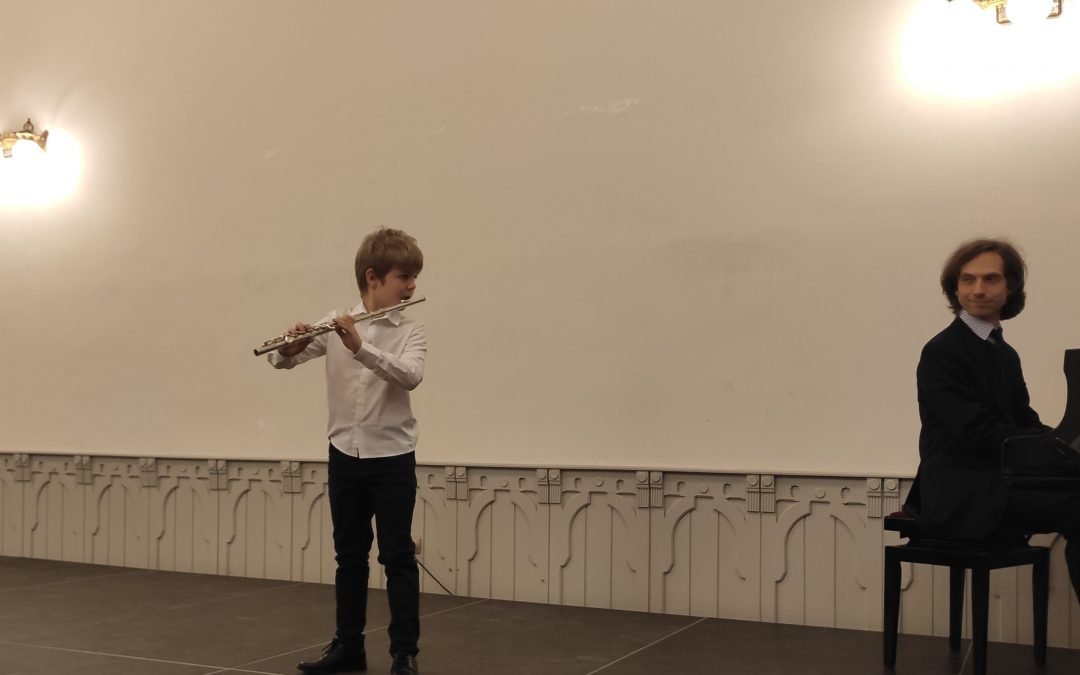 Magyar Kultúra Napja koncert